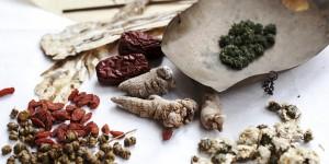TCM Herbs